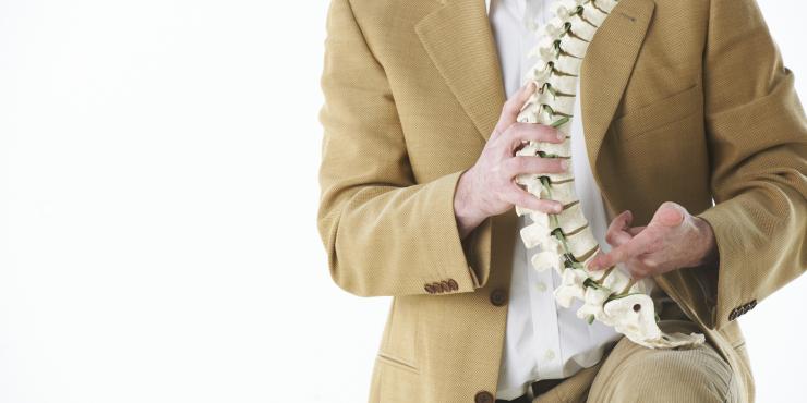 Preventie van rugklachten, efficiënt en praktisch